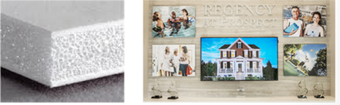 Foamcore Prints - Princeton, NJ - Taylor Photographics